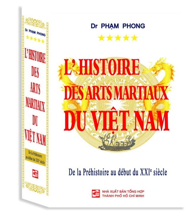 Viet vo dao ben chi caen ecole d 39 art martial for Arts martiaux pdf