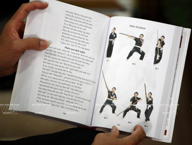 Viet vo dao ben chi caen ecole d 39 art martial for Origine des arts martiaux