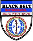 Black Belt School of GM Phan Hoang